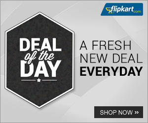 Flipkart Deal of the Day